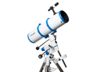 "Телескопи Meade LX70 R8 8"" EQ Reflector Telescope"