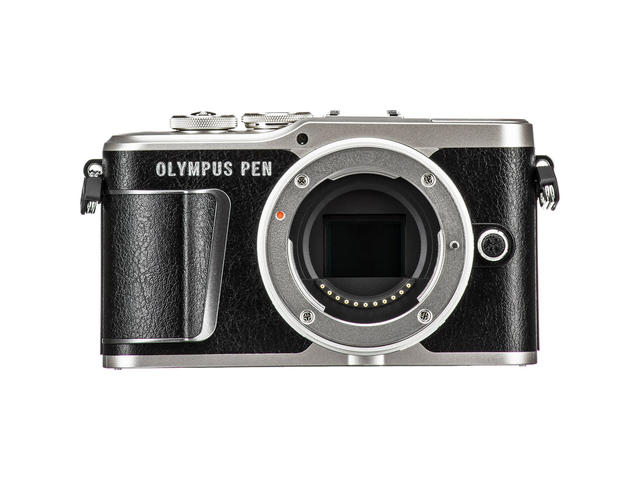 Mirrorless Olympus PEN E-PL9 Black