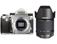DSLR Pentax KP с 18-135mm f/3.5-5.6 ED AL (IF) DC WR