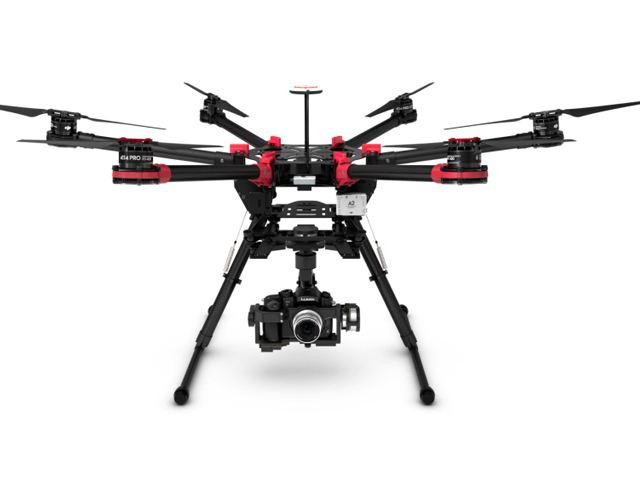 Дронове DJI Spreading Wings S1000 Plus Okto