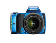 DSLR Pentax K-S1 с обектив SMC DAL 18-55mm