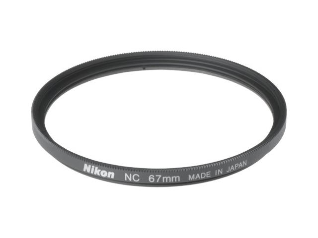 Филтри Nikon NC 67mm Neutral Color
