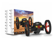 Дронове Parrot Jumping Sumo Black