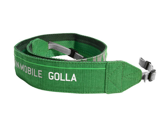 Чанти Golla Snap Camera Strap Green