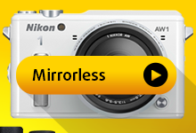 Nikon Mirrorless Апарати